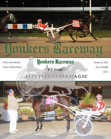 20151022 Race 2- Alittleeastermagic