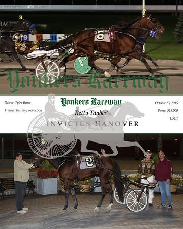20151023 Race 8- Sand Benelli
