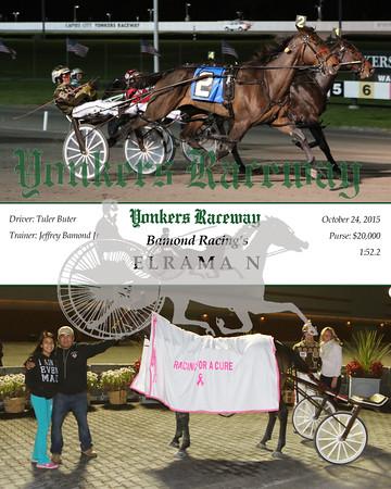 20151024 Race 4- Elrama N