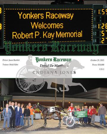 10292015 Race 3- Robert P Kay Memorial