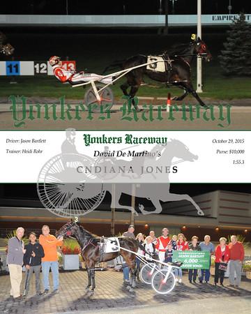 10292015 Race 3- Cndiana Jones 6000 Group