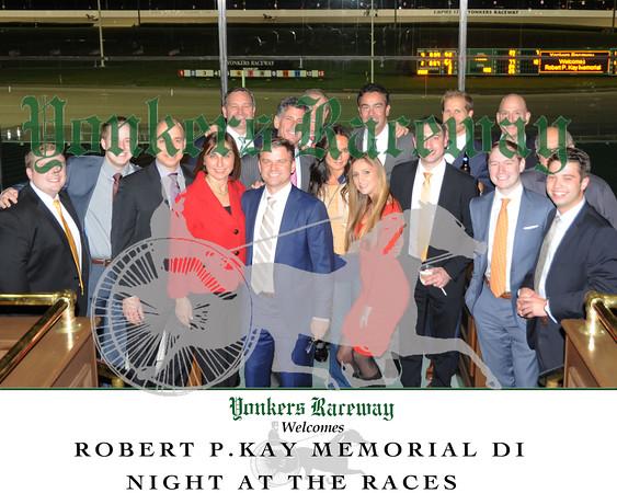 10292015 Race 3- Robert P Kay Memorial Di Night at the Races
