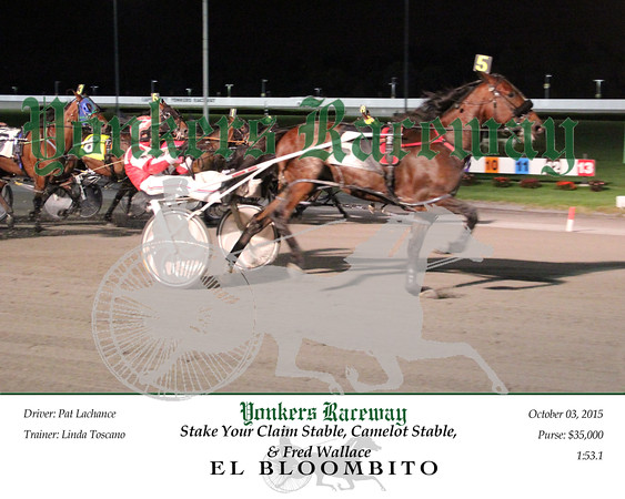 20151003 Race 10 - El Bloombito copy