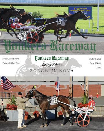 10062015 Race 10-Zorkwijk Nova