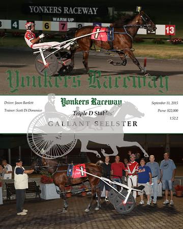 20150911 Race 4- Gallant Seelster