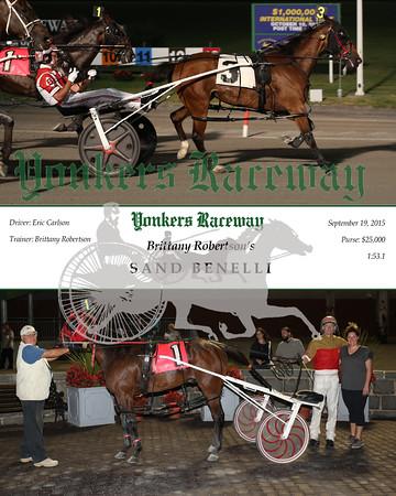 20150919 Race 3- Sand Benelli