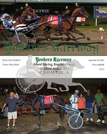 20150919 Race 6- Crombie A