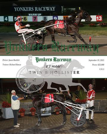 20150919 Race 4- Twin B Hollister