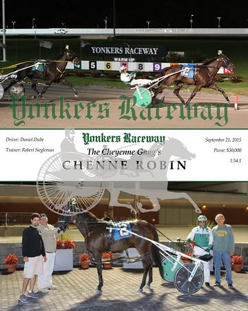 20150921 Race 10- Cheyenne Robin