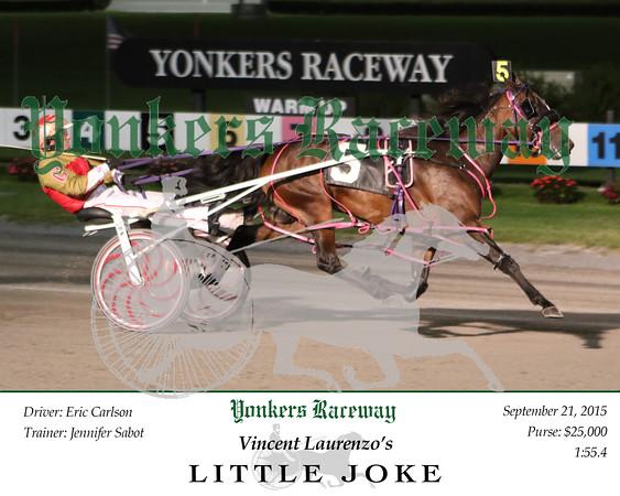 20150921 Race 9- Little Joke