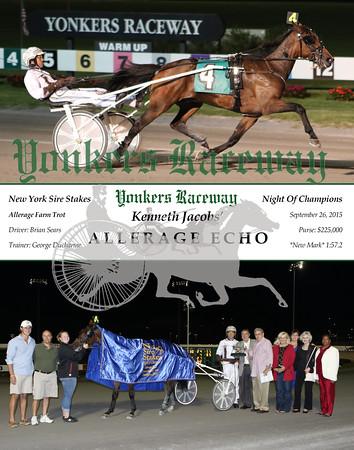 20150926 Race 2- Allerage Echo 11x14