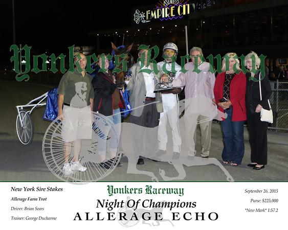 20150926 Race 2- Allerage Echo 5