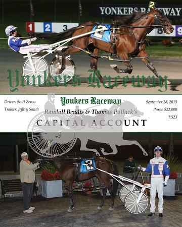 20150928 Race 11- Capital Account