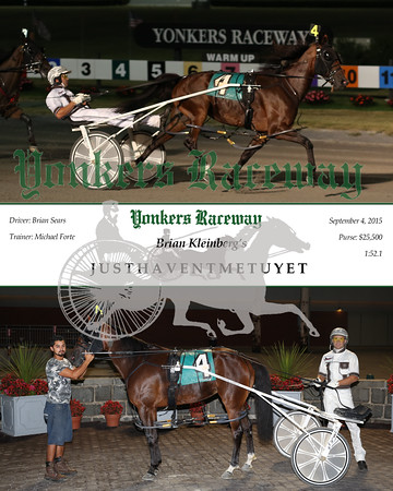 20150904 Race 11- Justhaventmetuyet