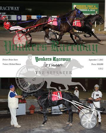 20150907 Race 11- Tye Seelster
