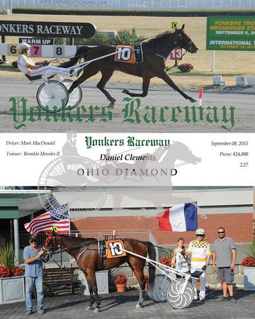 09082015 Race 10-Ohio Diamond