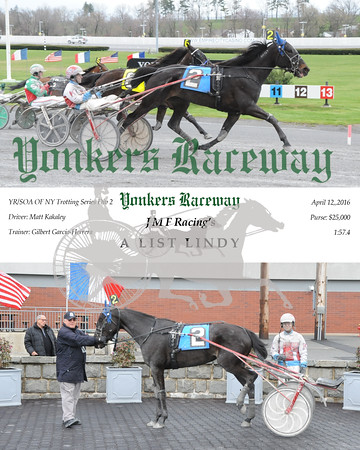 04122016 Race 3-A List Lindy