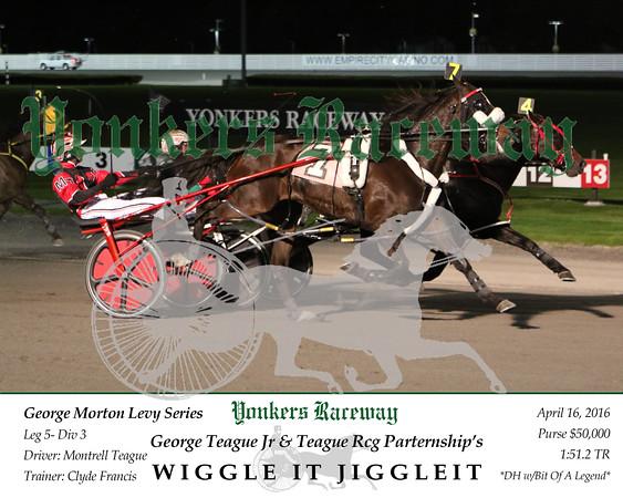 20160416 Race 7- Wiggle It Jiggleit