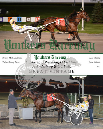 20160418 Race 12- Great Vintage