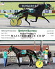 20160419 Race 8- Maestro Blue Chip