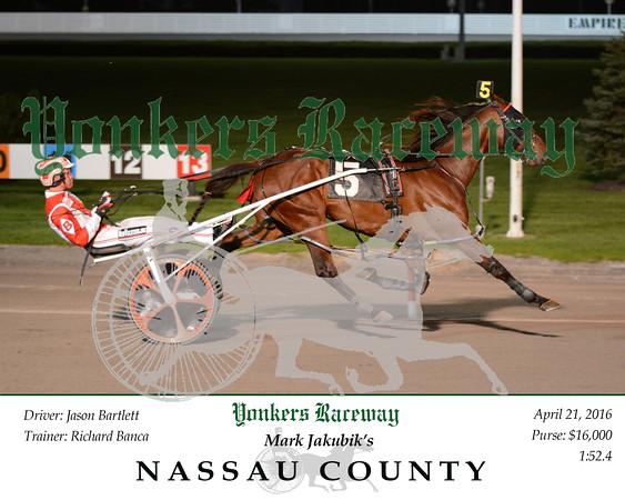 20160421 Race 9- Nassau County