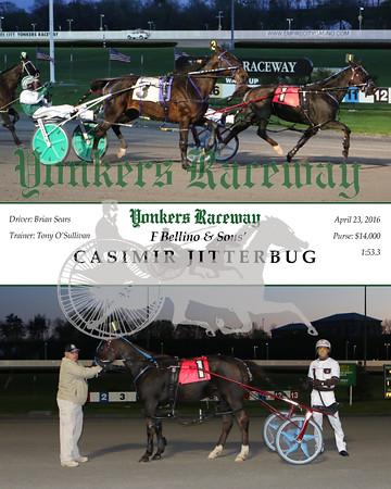 20160423 Race 3- Casimir Jitterbug