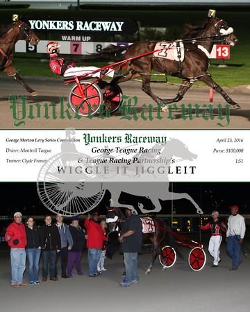 20160423 Race 1- Wiggle It Jiggleit