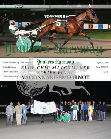 20160423 Race 7- Yagonnakissmeornot 5