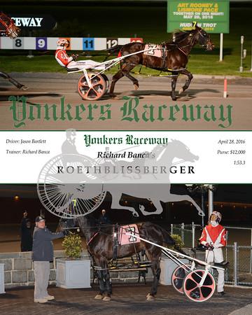 20160428 Race 5- Roethblissberger