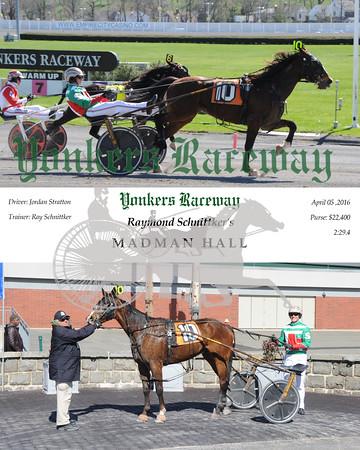 04052016 Race 7- Madman Hall