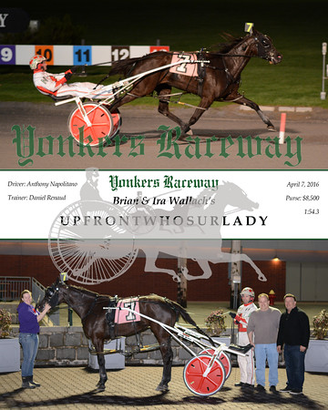 20160407 Race 3- UpFrontWhosurLady