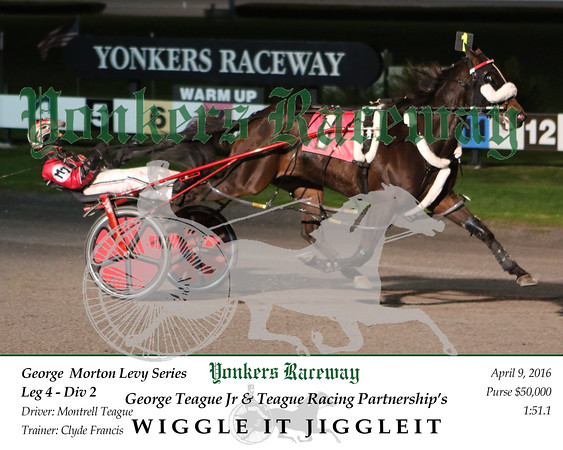 20160409 Race 6- Wiggle It Jiggleit 2