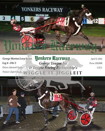20160409 Race 6- Wiggle It Jiggleit