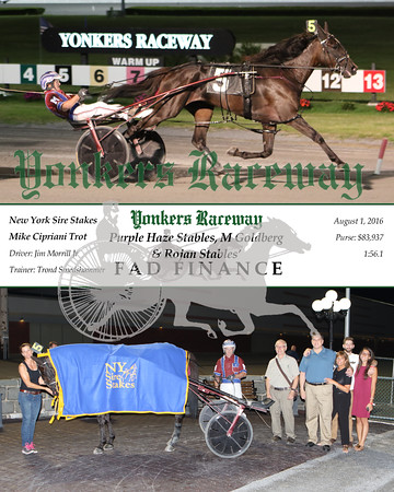 20160801 Race 7- Fad Finance