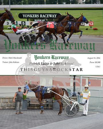 20160811 Race 1- Thisguysarockstar