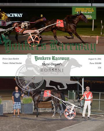 20160811 Race 11- Rossini