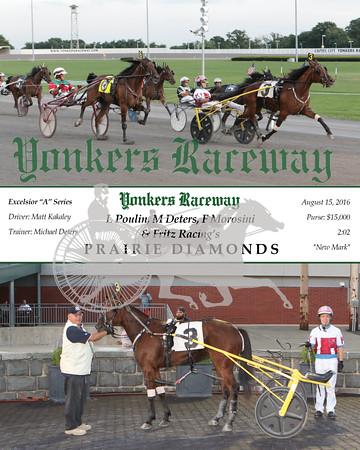 20160815 Race 2- Prairie Diamonds