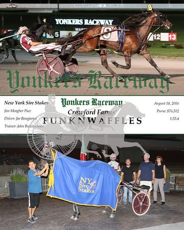 20160818 Race 7- Funknwaffles