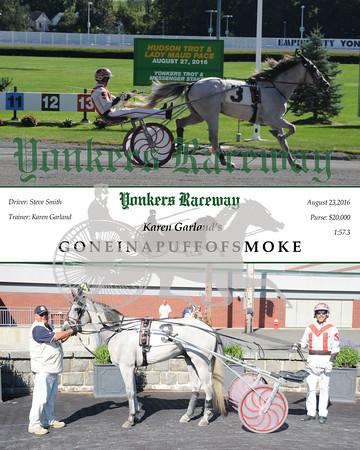 20160823 Race 11- Goneinapuffofsmoke