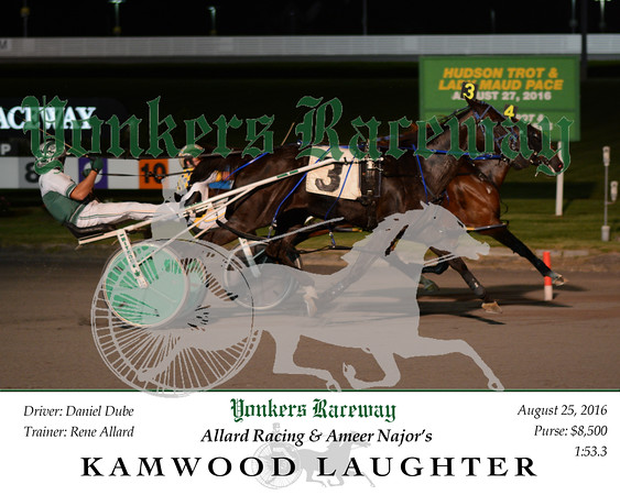 20160825 Race 4- Kamwood Laughter N