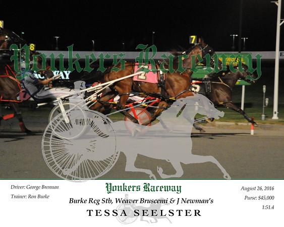 20160826 Race 6- Tessa Seelster