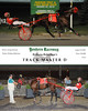 20160826 Race 4- Track Master D