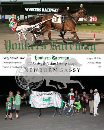 20160827 Race 9- Newborn Sassy