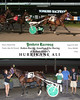 20160829 Race 9- Hurrikane Ali