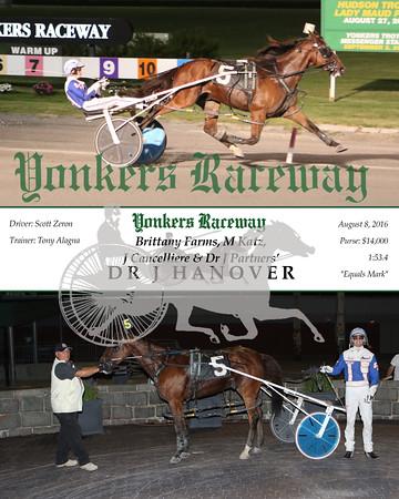 20160808 Race 11- Dr J Hanover