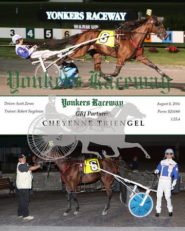 20160808 Race 7- Cheyenne Triengel