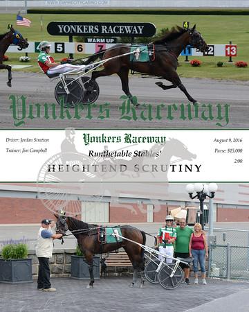 20160809 Race 2- Heightend Scrutiny