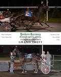 20121212 Race 9- Grand Theft