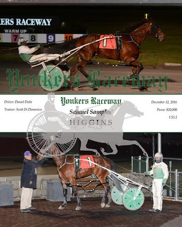 20121212 Race 7- Higgins