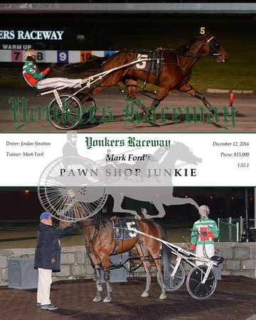 20121212 Race 2- Pawn Shop Junkie